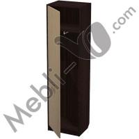 ШО 600 (2) Шкаф одежный - гардероб Алиса