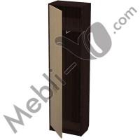 ШО 600 Шкаф одежный - гардероб Алиса
