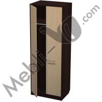 ШО 800 Шкаф одежный - гардероб Алиса