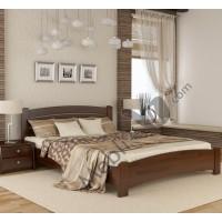 Кровать серии Эстелла - Венеция - Люкс (Щит) 80х200 см