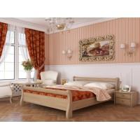 Кровать серии Эстелла - Диана (Щит) 80х200 см