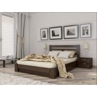 Кровать серии Эстелла - Селена (Щит) 120х200 см