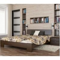 Кровать серии Эстелла - Титан (Щит) 120х200 см