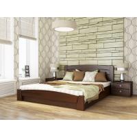 Кровать серии Эстелла - Селена Аури (Щит) 120х200 см